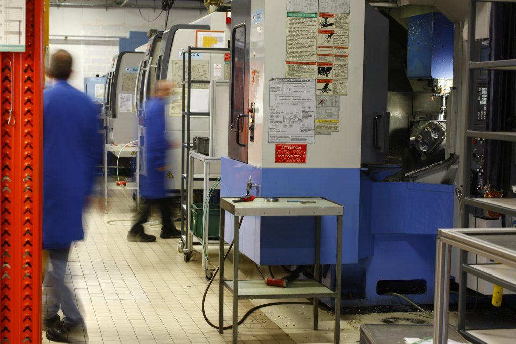 atelier machine vignal artru industries