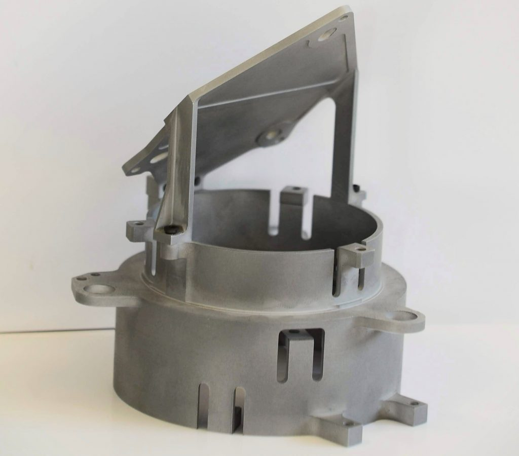 support optique photo piece mécanique