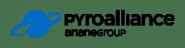 Logo pyroalliance ARIANE GROUPE