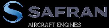 safran aircraft engine logo