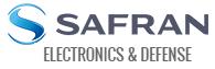 safran electronique defense logo